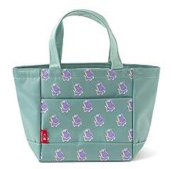 EZ Life Kids Thermal Lunch Bag Pastels - Aqua Blue