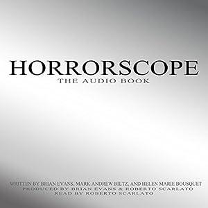 Horrorscope Audiobook