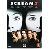 Scream 2 [DVD] [1998]by Neve Campbell
