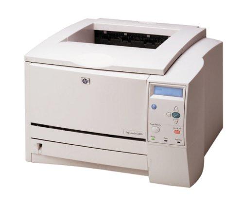 Hp 2300 Monochrome Laserjet Printer