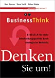 img - for Business Think - Denken Sie um. book / textbook / text book