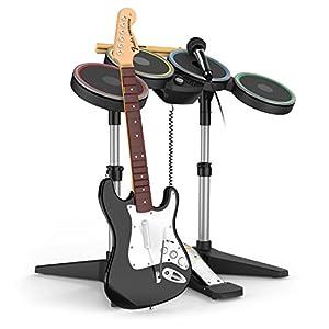 Rock Band 4 Band-in-a-Box Bundle - PlayStation 4