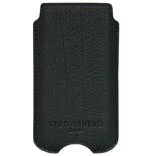 Liebeskind Mobile5 fuer I-phone 4, Vintage Black