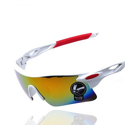cricket sunglasses ltkf  Buy Purple Sports Cricket Sunglasses White Frame Mercury uv400 Online at  Low Prices in India