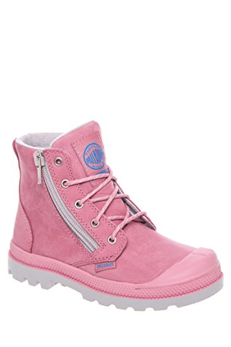 Girls' Pampa Hi Leather Gusset Boot
