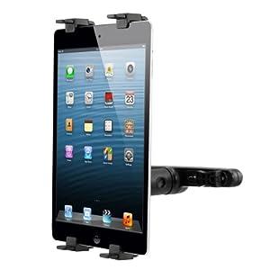 kwmobile® Support pour appuie-tête pour Apple iPad 2 / 3 / 4 de la marque kwmobile®.