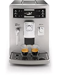 Buy Philips Saeco HD8944 47 Xelsis Automatic Espresso Machine, Stainless Steel by Philips