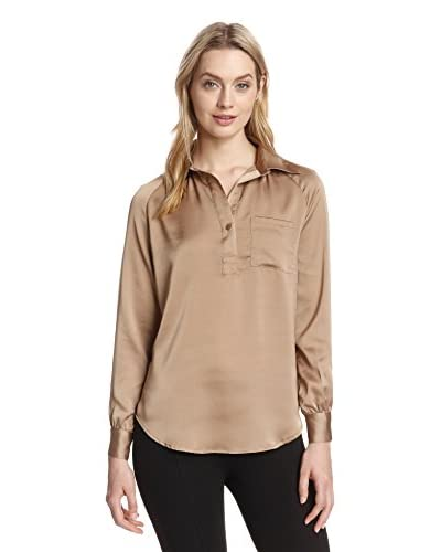 Insight Women's Pullover Blouse