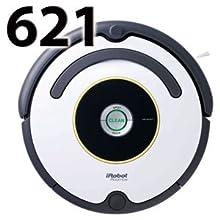 iRobot ロボット掃除機アイロボット Roomba621 ルンバ621