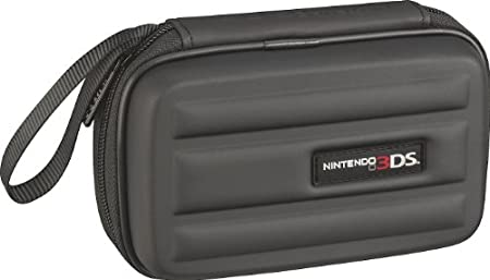 Nintendo 3DS Hard Case - Black