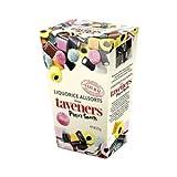 Taveners Liquorice Allsorts Carton 400 g
