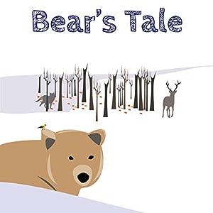 Bear's Tale: A Bear Legend, Book 1 | [Richard Burnett Lewis]