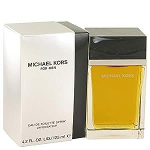 michael kors by michael kors eau de toilette spray 4 oz for