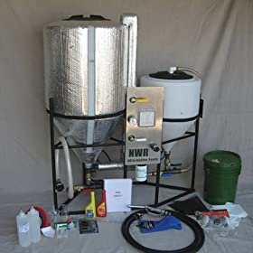 How do you make biodiesel the nwr biodiesel processor is an excellent quality piece of kit that will allow you to easily and reliably generate generous quantities of top notch solutioingenieria Images