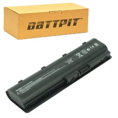 Battpitt™ Laptop / Notebook Battery Replacement for HP 631 Notebook PC (4400 mAh) (Ship From Canada)