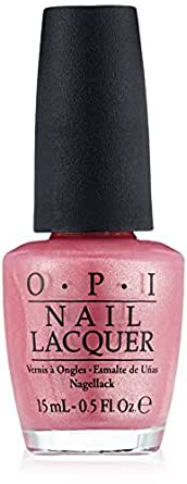 OPI Nail Polish, Princesses Rule 15 ml