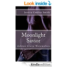 Moonlight Savior (Ashton Grove Werewolves Book 5)