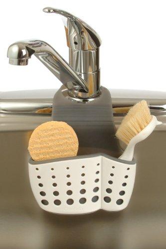 Casabella Sink Sider Faucet Caddy 028484500946