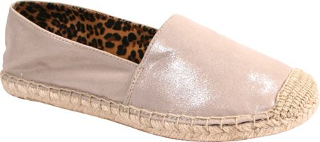 Nomad Women'S Chic Flat,Pearl,6.5 M Us front-634234