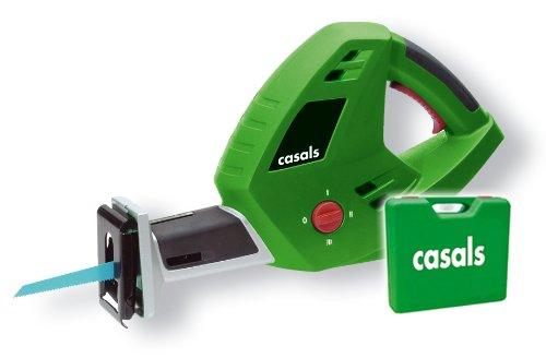 Casals VSS620EM - Sierra de sable (620 W, 230 V)