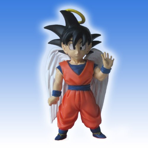 buy low price if labs dragonball z fusion collection goku