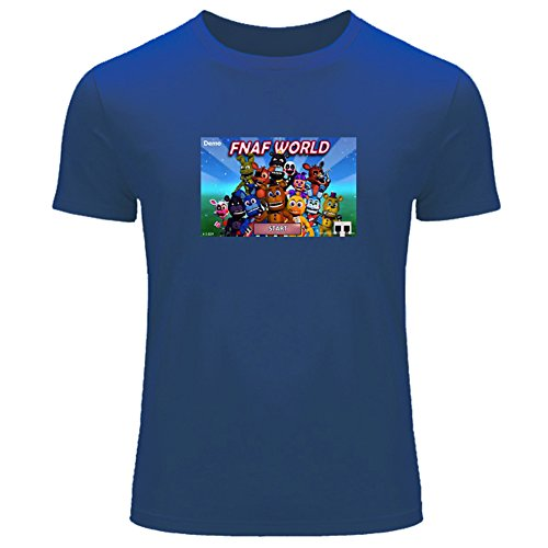 Five Nights at Freddy's For Men's T-shirt Tee Outlet