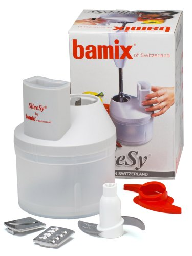 Bamix Slicesy Processor Accessory