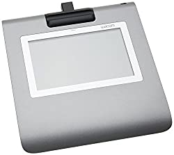 Wacom STU-530 Signature Capture Pad