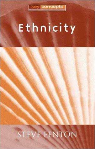 Ethnicity (Key Concepts)