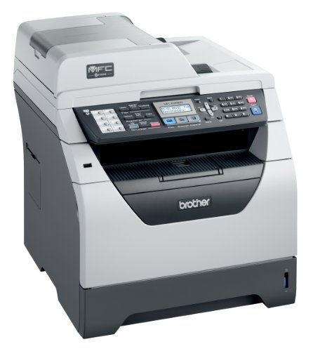Brother MFC-8380 DN MF-Laser Fax Multifunktionsgerät