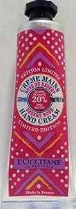 L'Occitane Limited Edition Desert Rose Shea Hand Cream (1oz)