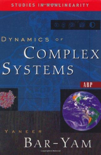 Dynamics of Complex Systems | NECSI