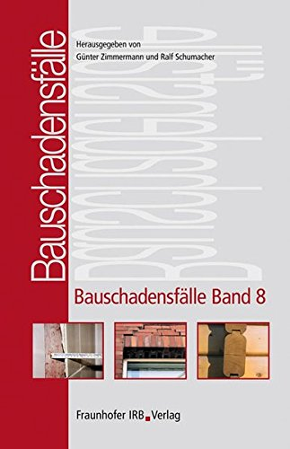 bauschadensfalle-band-8