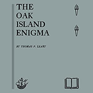 The Oak Island Enigma Audiobook