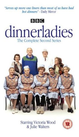 Dinnerladies - Series 2 Box Set [VHS] [1998]