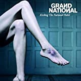 Grand National Kicking The National Habit [VINYL]