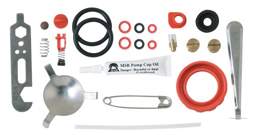 MSR XGK Expedition Service Kit for Liquid-Fuel Stove