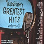 Television's Greatest Hits, Vol. 2: F...