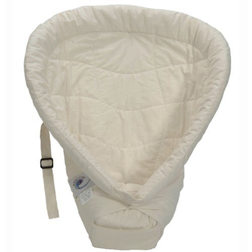 Best Price ERGObaby Original Infant Insert, Natural