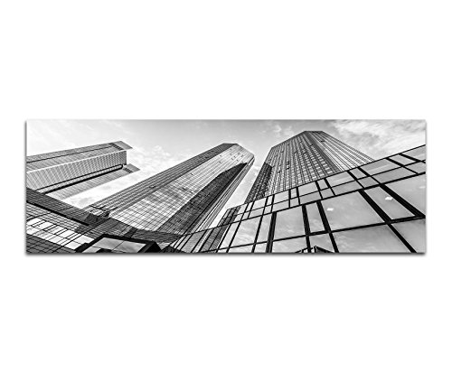 canvas-photo-as-panoramic-40-cm-frankfurt-am-main-deutsche-bank-building-black-white