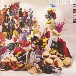 Elton John - Mona Lisas And Mad Hatters, Pt. 2 Lyrics - Zortam Music