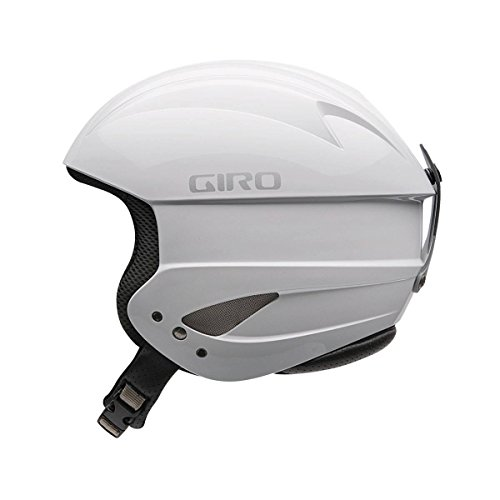 Buy Giro Sestriere Snow Helmet (White, Small)
