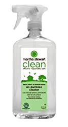 Martha Stewart Clean, all-purpose cleaner, 32 fl. oz. ( Pack of 6 )
