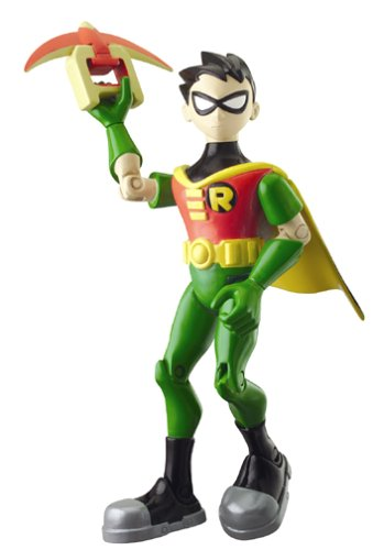 Teen Titan Toy : Green toy house great sale teen titans ″ action sounds