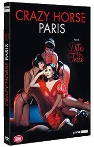 Crazy Horse Paris avec Dita Von Teese
