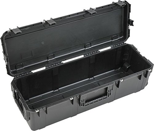 skb 3i 4213 12be large drum hardware case with handle wheels and locking latches. Black Bedroom Furniture Sets. Home Design Ideas