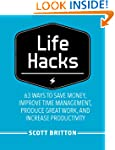 Lifehacks: 63 Ways to Save Money, Imp...