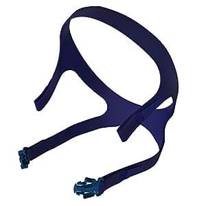 ResMed Quattro FX Headgear - Large