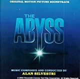 The Abyss CD