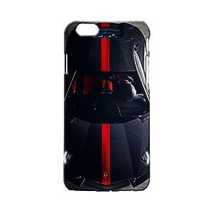 G-STAR Designer 3D Printed Back case cover for Apple Iphone 6/ 6s - G1269